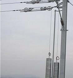 도르래식 자동장력조정장치